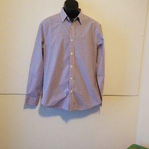 Men's Gap Classic Fit Button-Down Shirt